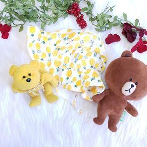 🥳HP🥳 JAN & JUL Baby Girl Bucket Hat  18-24M